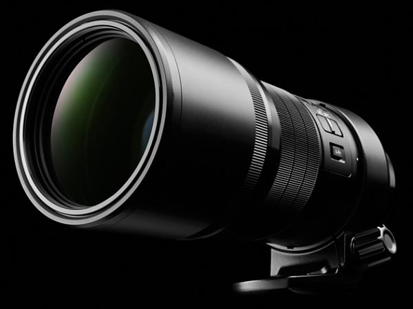 史上最強 6 級防震,Olympus 300mm F4 IS PRO 實現手持超望遠攝影!