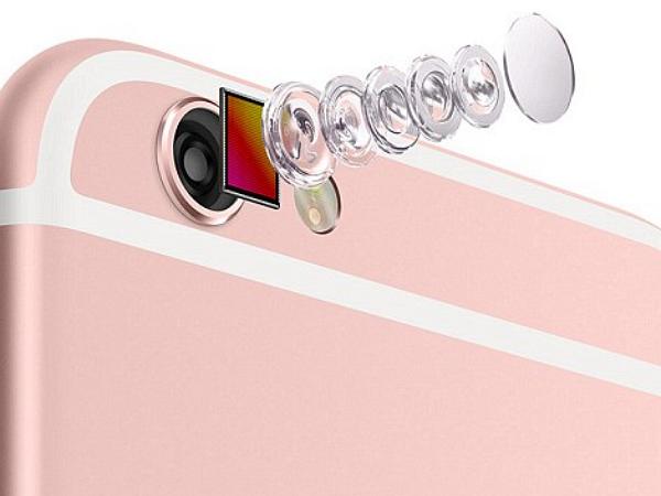 做全球最好的拍照手機:iPhone 或將配兩枚後置鏡頭