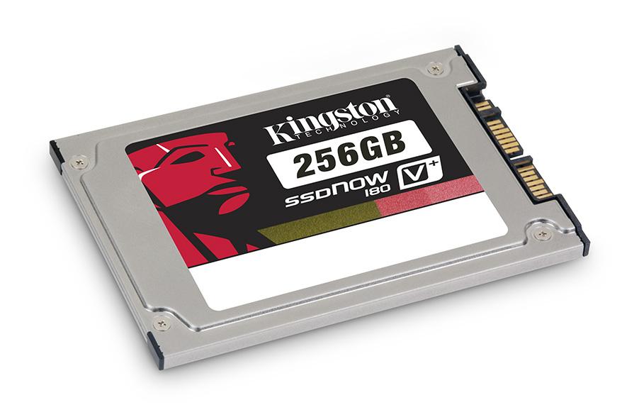 不可輕視的Kingston的SSD薄勢力