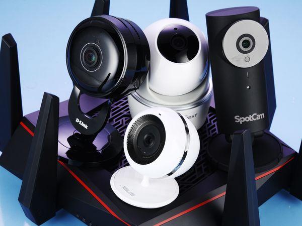 加速邁入智慧家庭,從 4 個面向解析市面 4 款家用雲端網路攝影機