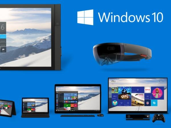 Windows 10 今年內將釋出 Redstone 更新,改善顯示解析度支援亂象