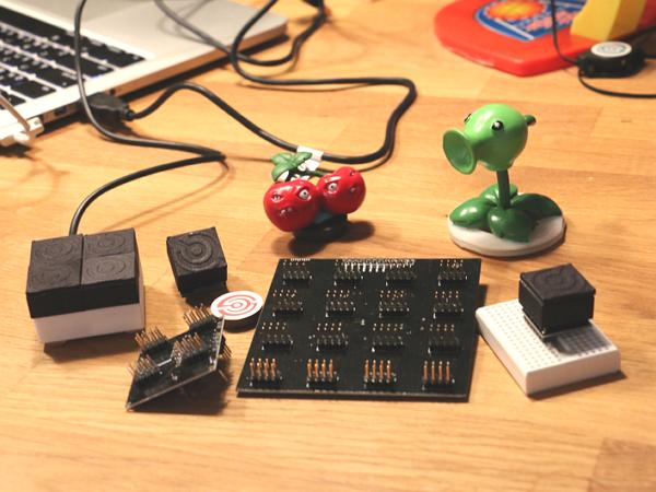 台灣新創團隊「GaussToys樂磁玩趣」:用磁鐵改變智慧裝置的玩法
