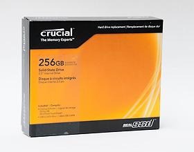 地表最快,355MB/s的 Crucial RealSSD C300 固態硬碟