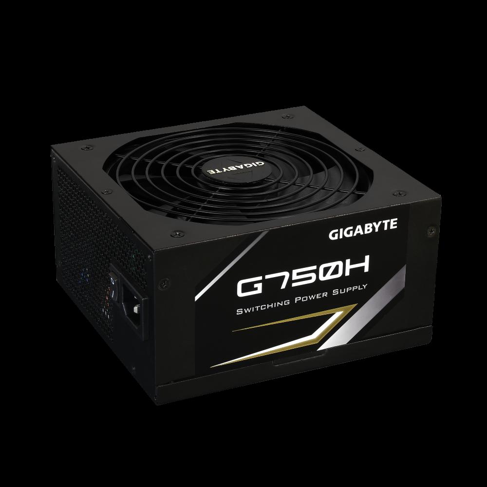 全新技嘉電源供應器勁裝上市,提供玩家最強大電源效能