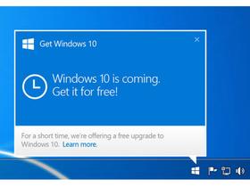 覺得Windows 10 的更新通知很煩?微軟官方教你怎麼永久關閉它
