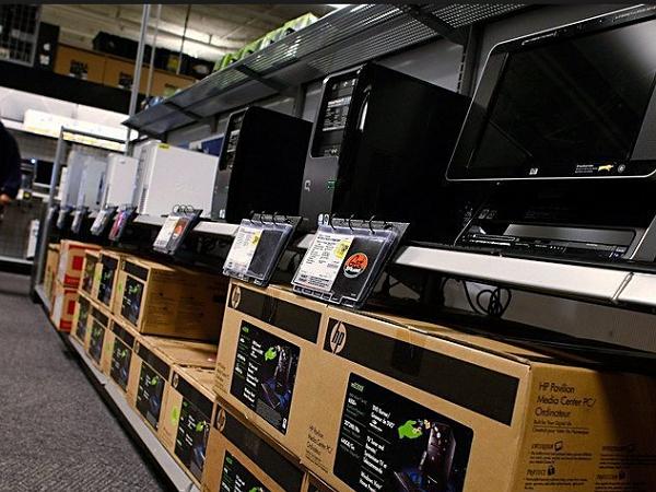 誰還在買PC?Gartner調查顯示2015年第四季全球PC出貨量下滑8.3%