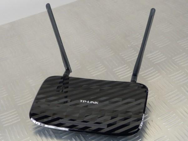 TP-Link Archer C2 無線路由器讓好人過年免驚,802.11ac 與 GbE 規格千元有找