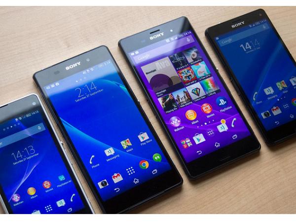 Sony將推新品發表會,也許是該輪到 Xperia Z6登場的時候了?
