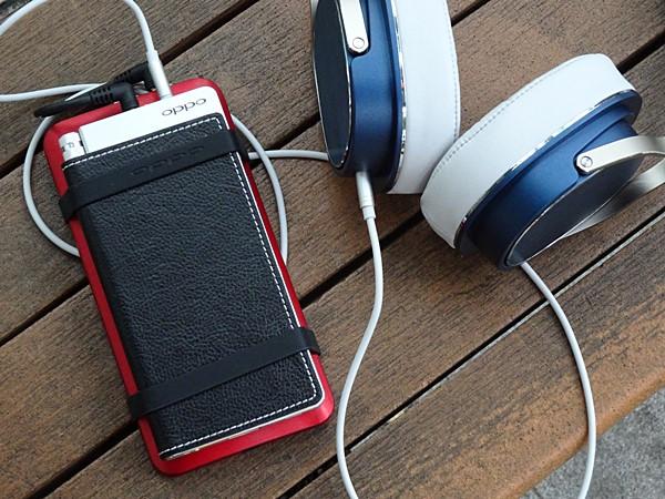 全球最輕薄 Hi-Res 隨身耳機擴大機:OPPO HA-2 網友第一手體驗心得精彩分享
