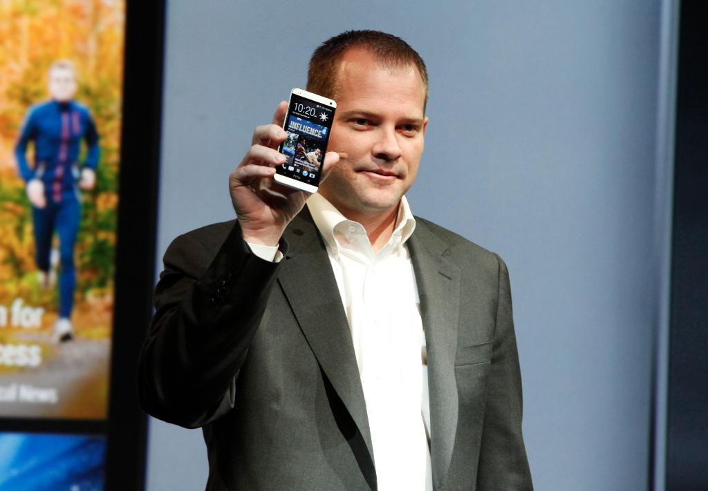 HTC 宣布經營團隊新佈局,拓展虛擬實境業務