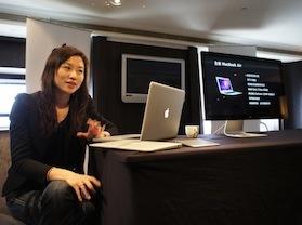 新新 MacBook Air 台灣買得到了