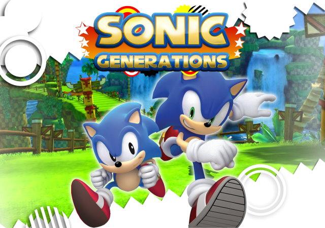 重製遊戲不馬虎:離開Mega Drive的音速小子世代