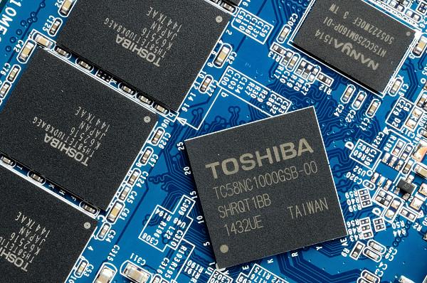 台系控制器、TLC 顆粒免驚,低價位固態硬碟這樣選就對