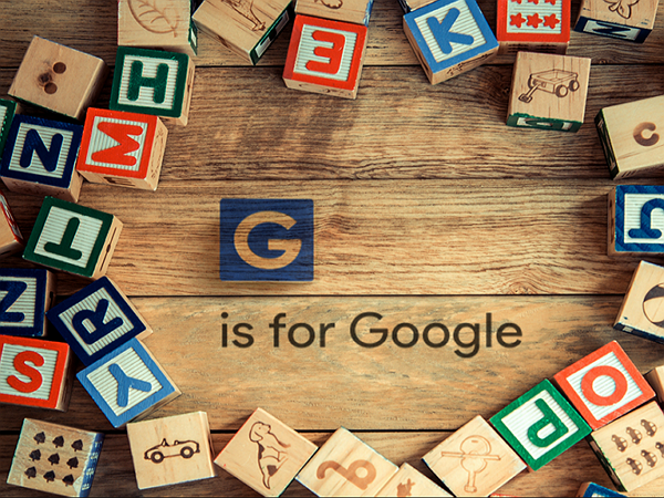 Google姓名學奏效,改名母公司Alphabet後打敗蘋果,成為當今市值最高一哥