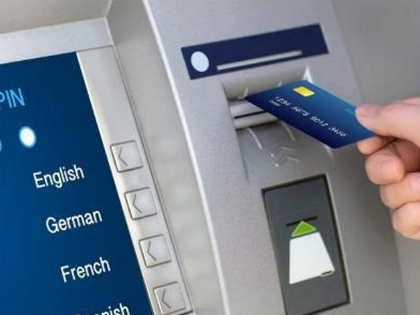 農曆春節期間,ATM提款轉帳留意5大事項