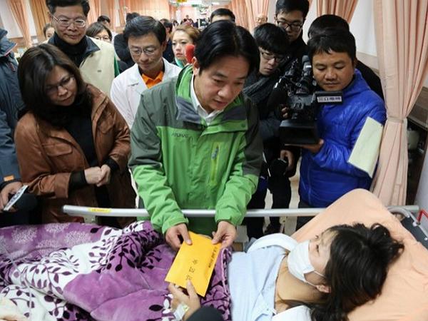 台南強震捐款資訊、行動支付總整理,幫助災民重建家園