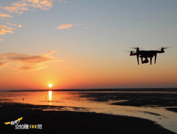 【空拍機100問】這五個訣竅職業級空拍達人都會做!原來這些美麗空拍照是這樣拍出來的