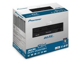 世界第一台 BDXL,Pioneer BDR-206MBK 燒錄機開賣