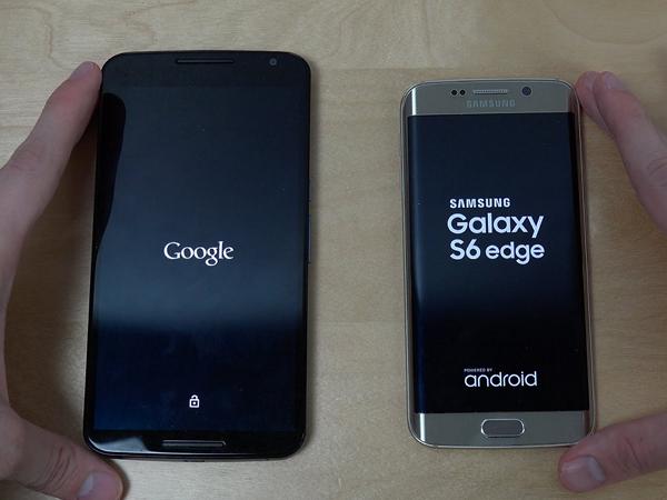 Samsung Galaxy S6、S6 Edge今天開始推送 Android 6.0 系統更新