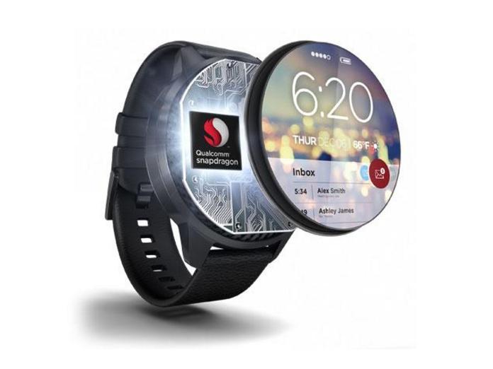高通推出穿戴裝置用 Snapdragon Wear 平台,並發表 Snapdragon Wear 2100 晶片