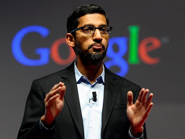 Google CEO 來解讀蘋果的後門事件,以及庫克為什麼生這麼大的氣?