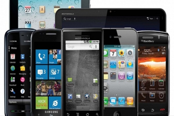 美國 BTG 市調:去年第四季 Android  行動裝置維修產品數量,三星排名第一