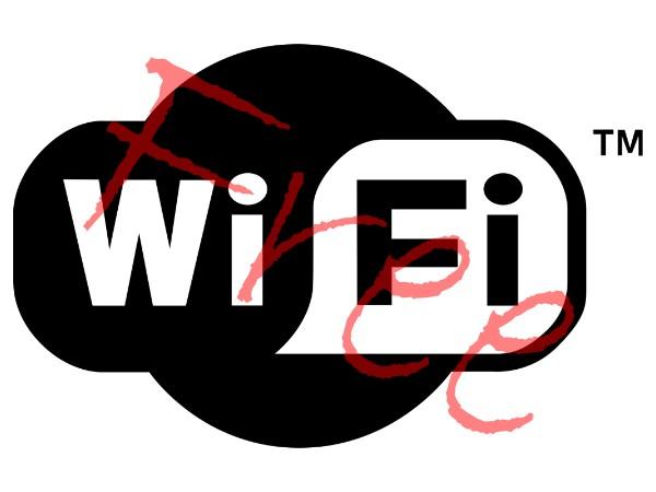 任何人都能夠收集你的資料,使用免費 Wi-Fi 更應該小心
