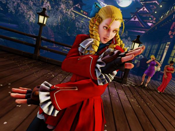 Capcom表示,針對《快打旋風5》利用惡意斷線來保持勝績的玩家將有懲罰機制