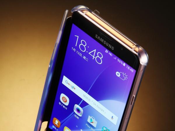 質感外型、實用內在的出色組合- Samsung Galaxy A5(2016)
