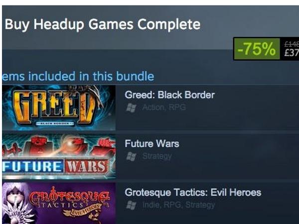 Steam遊戲合集定價將做出重大改變,之前買過的遊戲將不再付費