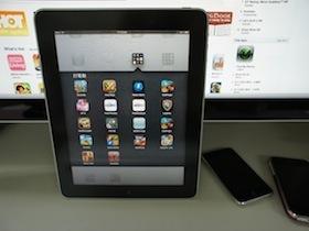 完全看懂 iOS 4.2 for iPad 更新內容