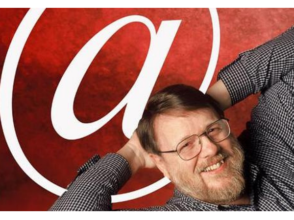 Email之父、@符號發明者 Ray Tomlinson過世,享年74歲