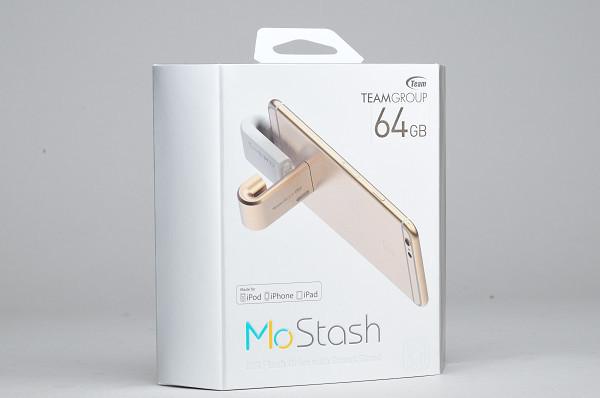 是 OTG 隨身碟也能當支架,Team MoStash WG02 魔立碟試用