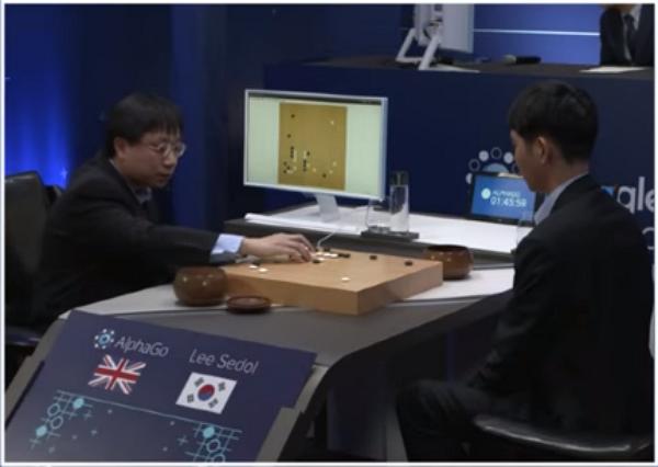幫AlphaGo擊敗南韓李世石的那個人:台灣資工博士黃士傑