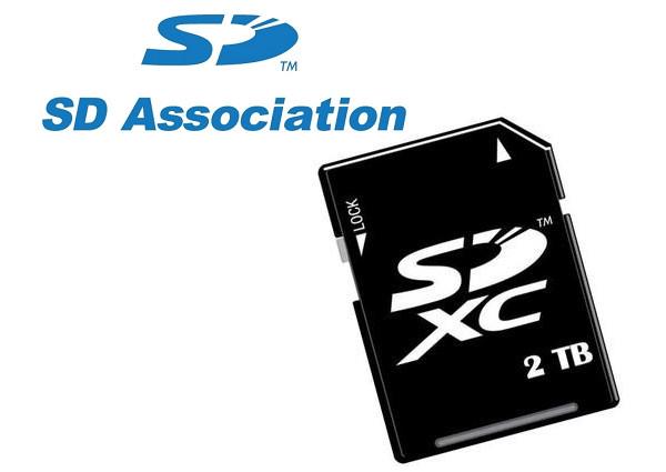 512GB 不夠用,SD 記憶卡將加速朝向 2TB 容量上限發展