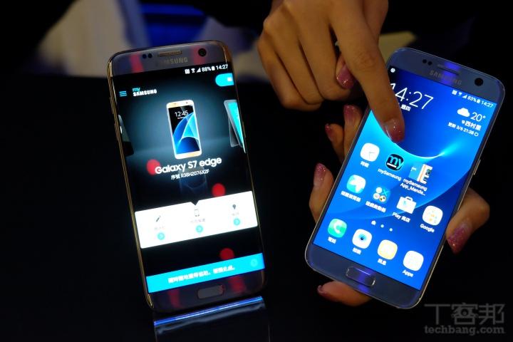 三星 Galaxy S7 預購爆量伺服器當機,3/12 重新開放、手機數量加碼