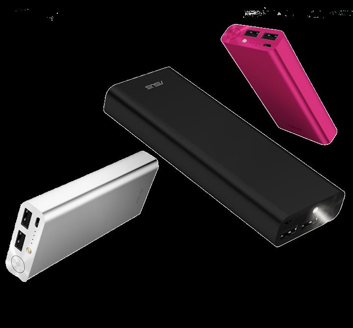 華碩推超大容量 ZenPower Ultra 21000mAh 行動電源,售價 2,990 元