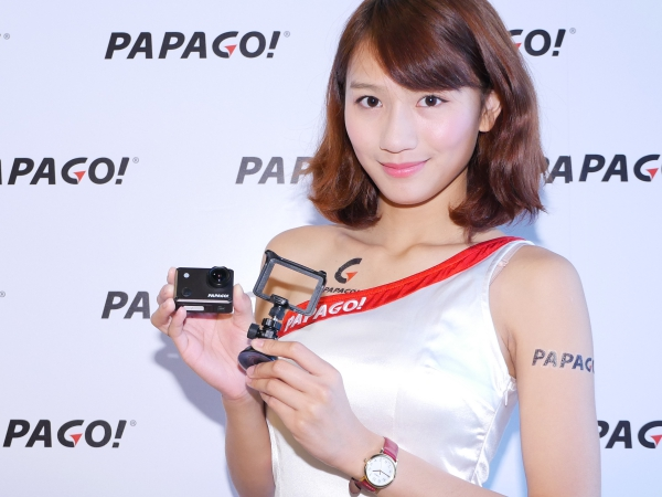 PAPAGO 發表具備一鍵遙控器存檔的 GoSafe W20 行車記錄器 | T客邦