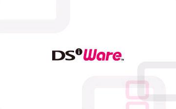 DSi Ware跟Wii Ware雙劍合璧!
