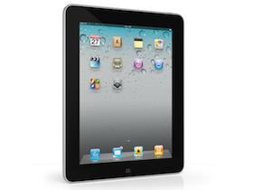iPad 11月30日開賣,台灣大哥大搶先公佈資費