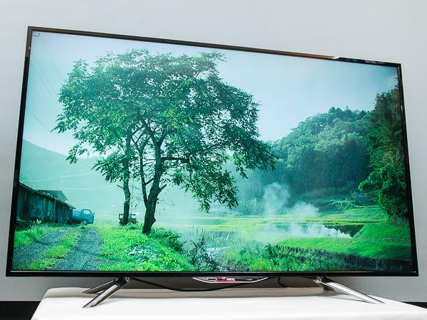 智慧藍光、黑湛屏、不閃屏,高階技術融於一身,BenQ 50IW6500美麗亮相