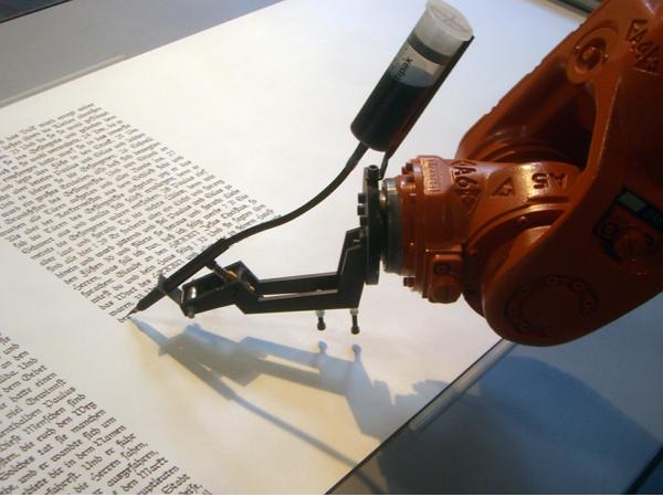 日本人工智慧團隊開發出會寫短篇小說的機器人,還把作品拿去投稿比賽
