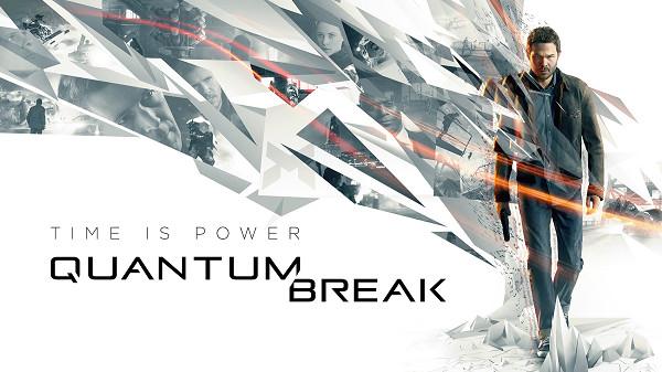 Quantum Break 中文版 4/5 上市,無法罷手的感官體驗搶先試