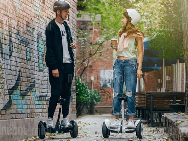 Segway 平衡車專利爭議美國判決出爐:告贏的人沒出面,被告的人出來收割成果