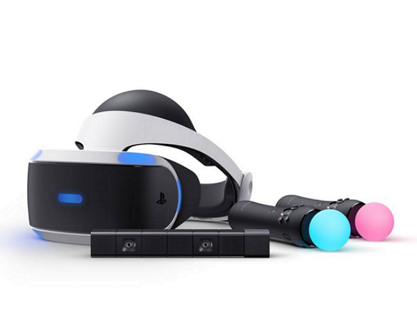 VR、AR眼鏡看起來很熱鬧,背後其實是一場晶片廠商大戰