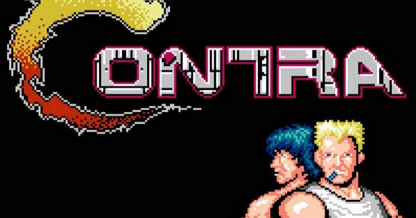經典遊戲《魂斗羅》多年之後重回手機,但開發者不是Konami