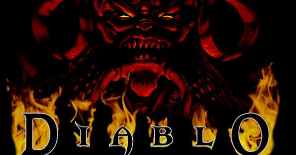 《暗黑破壞神》的開發故事:最初是回合制,而且沒有多人模式