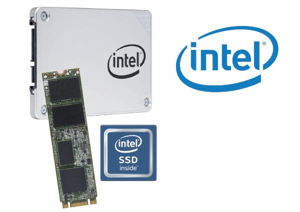 TLC 領軍登場,Intel 正式推出 SSD 540s 固態硬碟