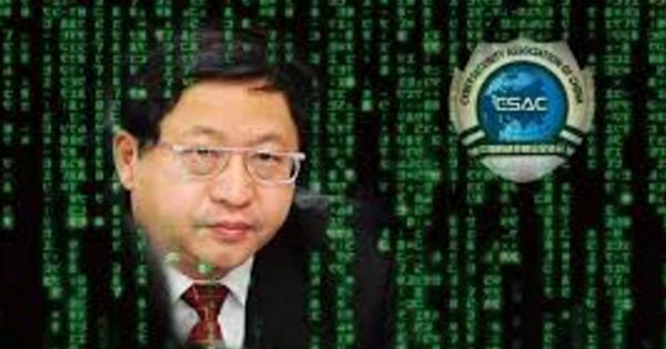 中國「網路長城之父」演講時也被擋,只好當眾示範翻牆