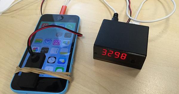iPhone解鎖很難?英國媒體上網花了120英鎊買解鎖器實測:6個小時就搞定